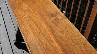 restaining painting my kitchen table, painted furniture, looking like new