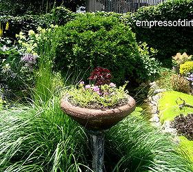 Fill Thrill And Spill 30 Creative Garden Container Ideas, Container  Gardening, Gardening, Broken