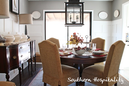 Renovating a Fixer Upper House/Before and After Dining room | Hometalk