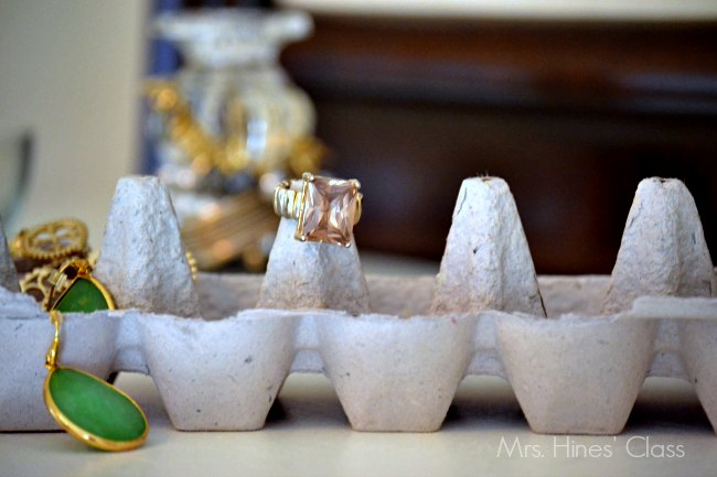 4 creative jewelry organizers, organizing, repurposing upcycling