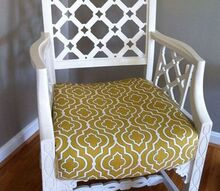 best yard sale find gets serious makeover, painted furniture