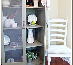 Old Armoire To Kitchen Pantry, Home Decor, Painted Furniture, Rustic  Furniture, Armoire