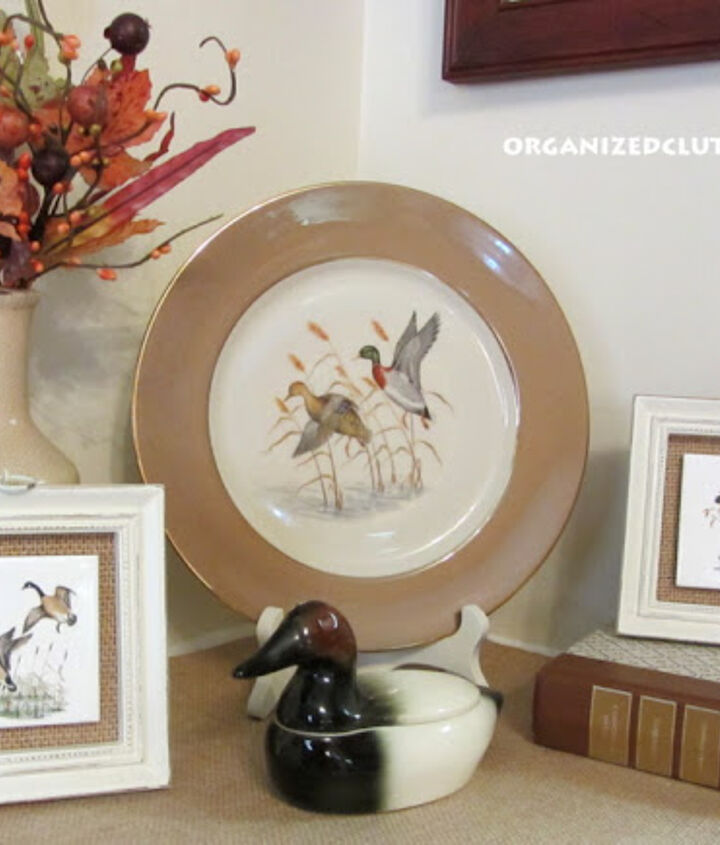 another 2 thrift shop makeover, crafts, home decor
