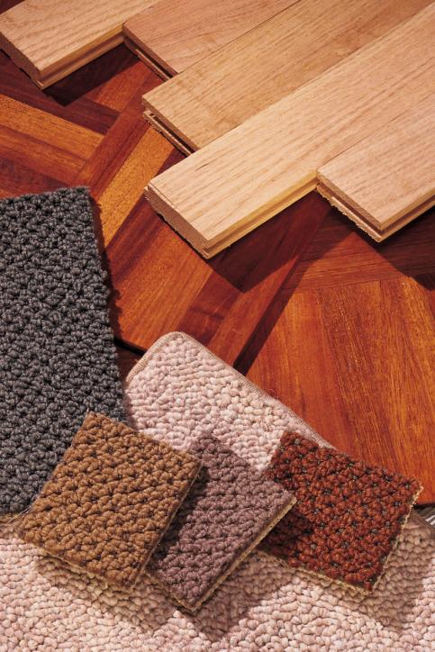 flooring materials buying guide, flooring
