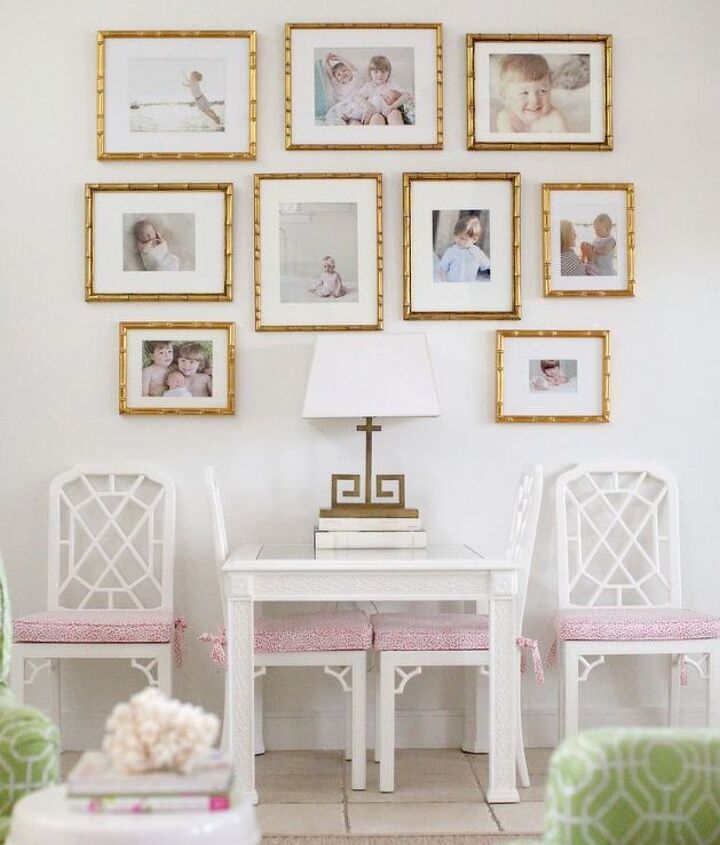 the refined life five fancy decor tricks for the not so fancy home, home decor