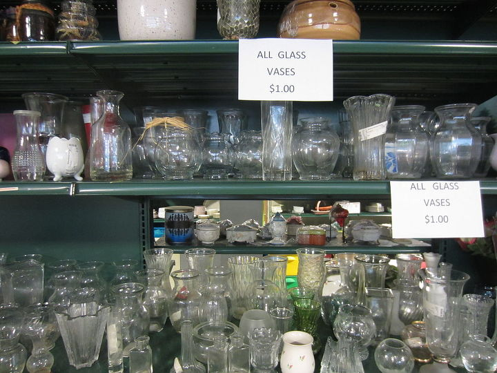 don t forget thrift stores for christmas decorating projects, christmas decorations, seasonal holiday decor, wreaths
