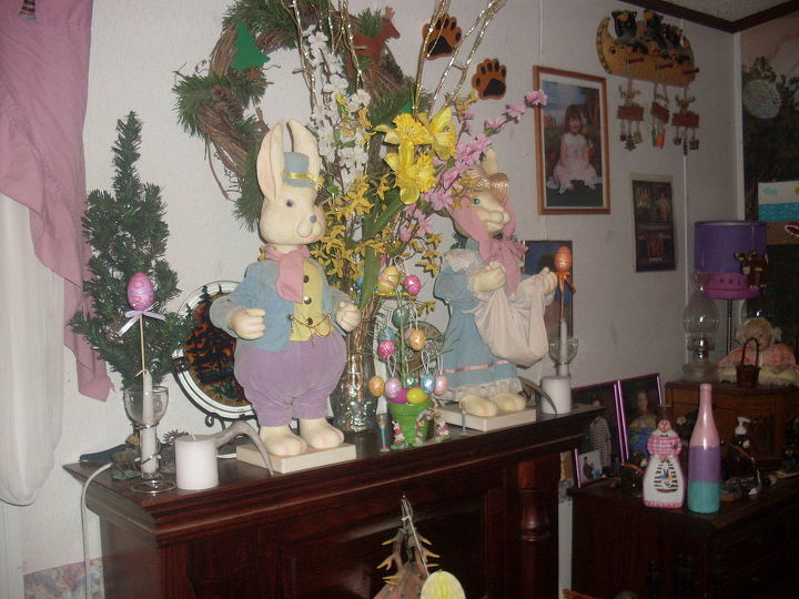 easter, easter decorations, seasonal holiday d cor