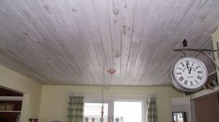 q what to do with our livingroom ceiling, diy, home decor, home maintenance repairs, living room ideas, paint colors
