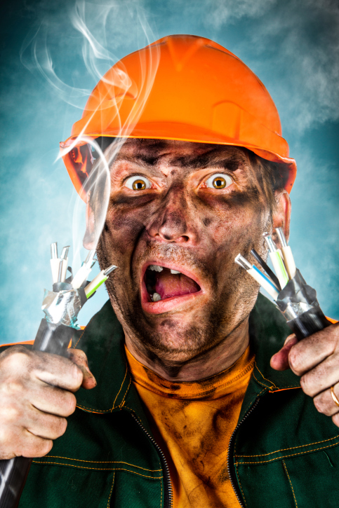electrical repairs you should never do yourself, electrical
