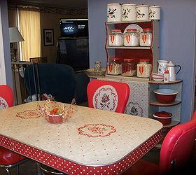 my 1940 s inspired kitchen renovation home improvement kitchen design 1940 s kitchen my 1940 u0027s inspired kitchen renovation   hometalk  rh   hometalk com