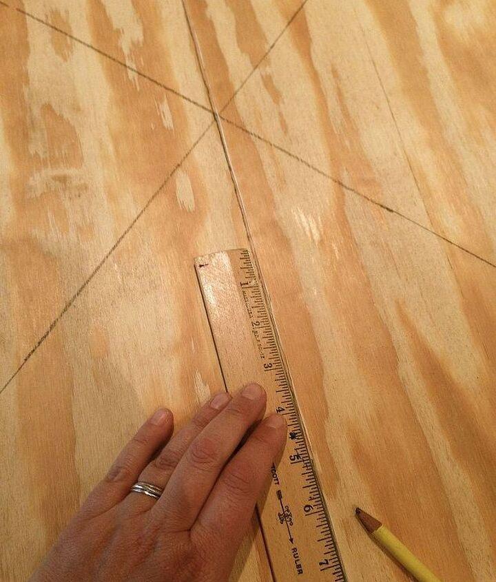 measuring the design