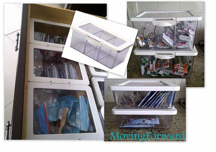 organizing snacks, closet, organizing, Krus boxes from Ikea
