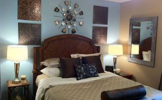guest bedroom decorating, bedroom ideas, home decor