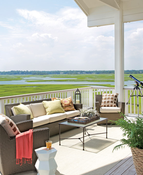 Shop the sun porch > http://wayfair.ly/13WkvCU