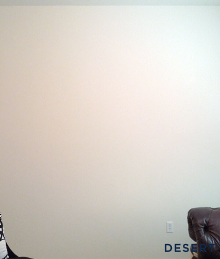 Blank wall that has me stumped