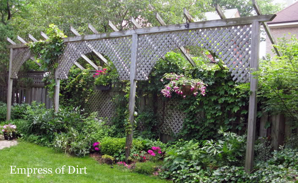 Privacy screen ideas and how to make a fence taller hometalk privacy screen ideas and how to make a fence taller fences outdoor living workwithnaturefo