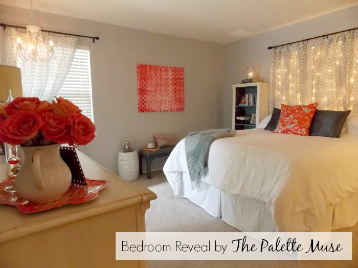 Master Bedroom Makeover on a Budget, With Tips and DIY Tricks ...