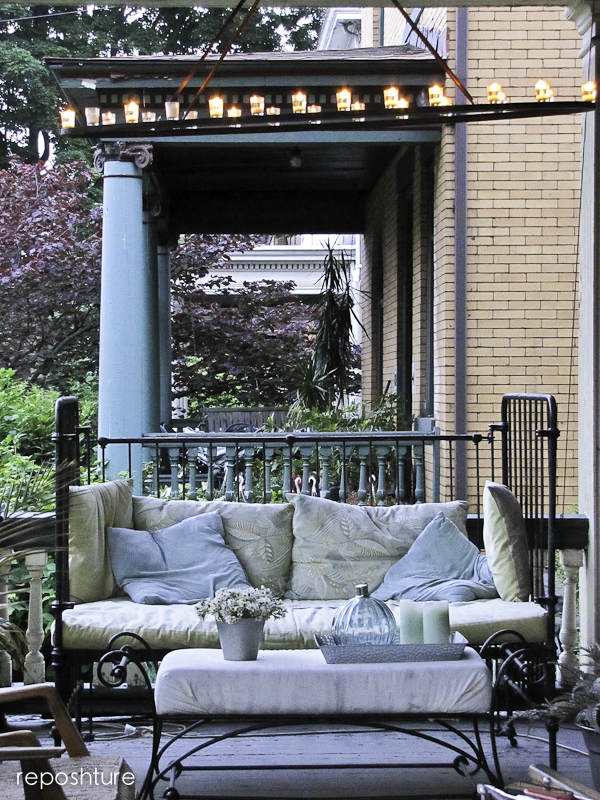 candaliere, crafts, outdoor living, porches