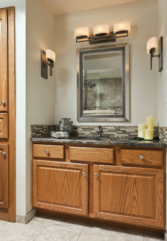 If You Have a Standard Tub, You Have Room for a Walk-in Open Shower ...