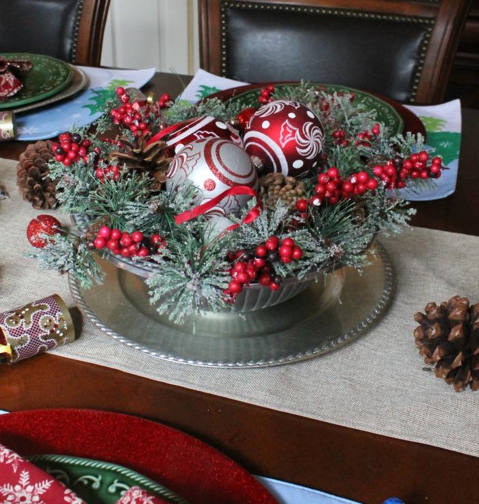 Family Friendly Christmas Decor Hometalk
