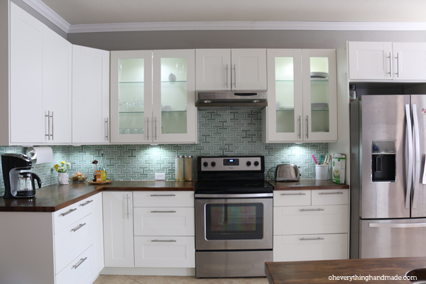 How to Install a Kitchen Backsplash | Hometalk