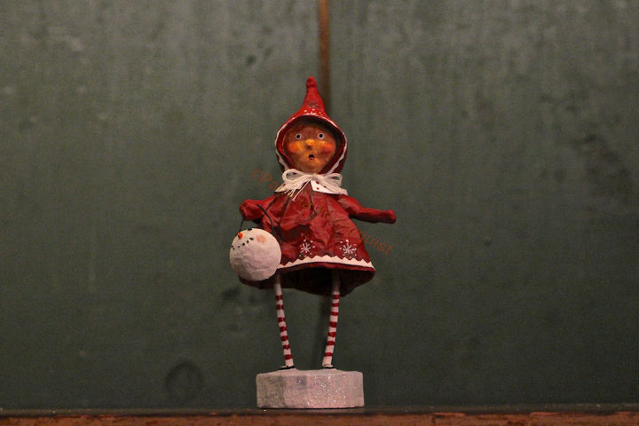 christmas decor with a cast of characters part 4 the creche, christmas decorations, seasonal holiday decor