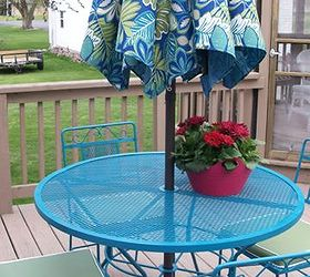 Awesome Spray Paint Colors, Outdoor Furniture, Outdoor Living, Painted  Furniture, My New