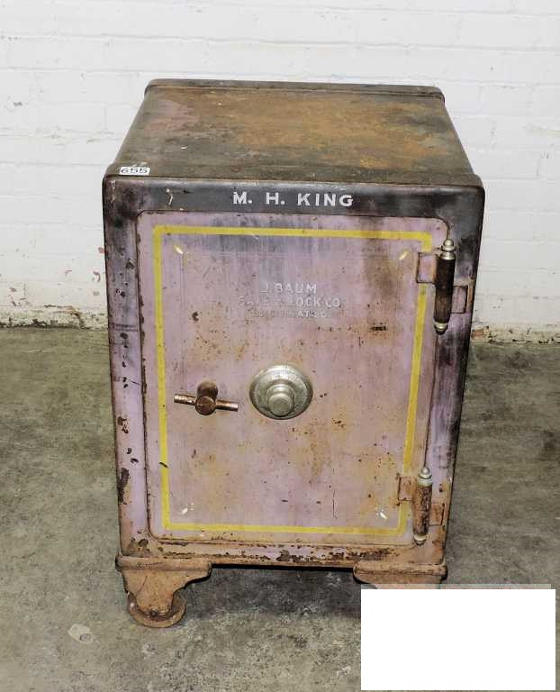Old Safe     Now What?! | Hometalk