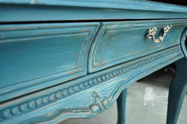 ASCP Aubusson Blue