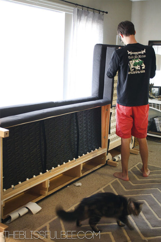 http://theblissfulbee.com/ikea-hack-replacing-legs-on-an-ikea-couch/