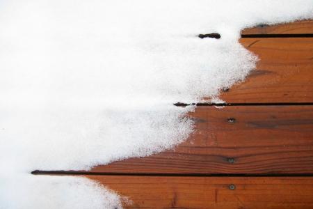 repair winter damage to decks, decks, home maintenance repairs
