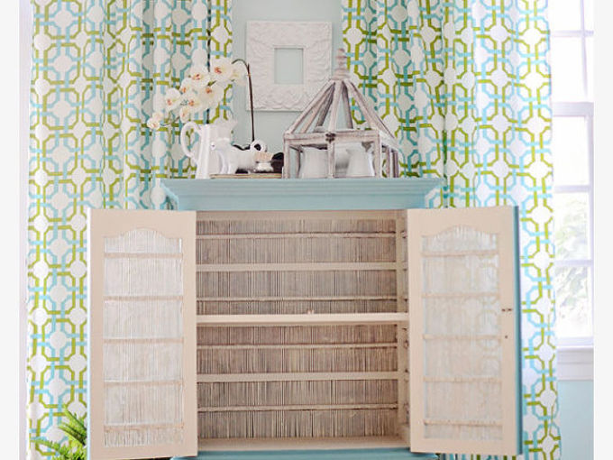 how to paint with annie sloan chalk paint a tutorial, chalk paint, painted furniture