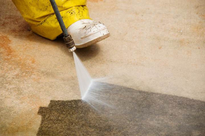 is the exterior of your home letting the place down, cleaning tips, curb appeal, home maintenance repairs