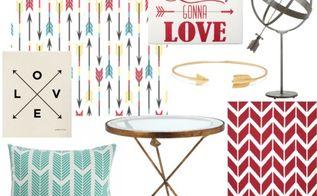 design decor trends the mighty arrow, home decor, Arrow Design Trends