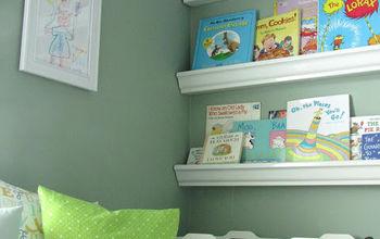 Children's Reading Nook
