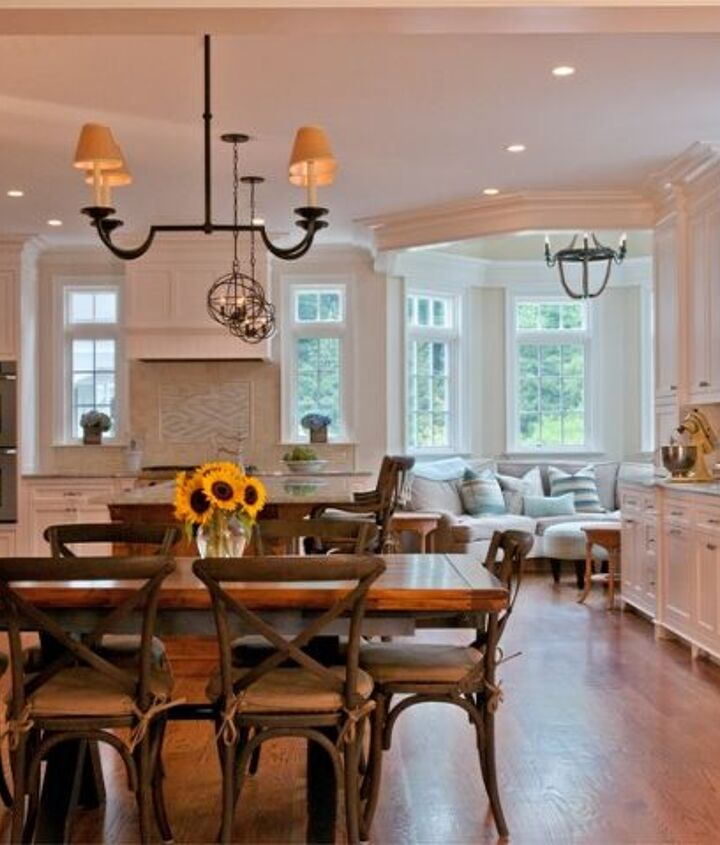 Custom Kitchen Renovation in New Canaan, CT by Titus Built, LLC