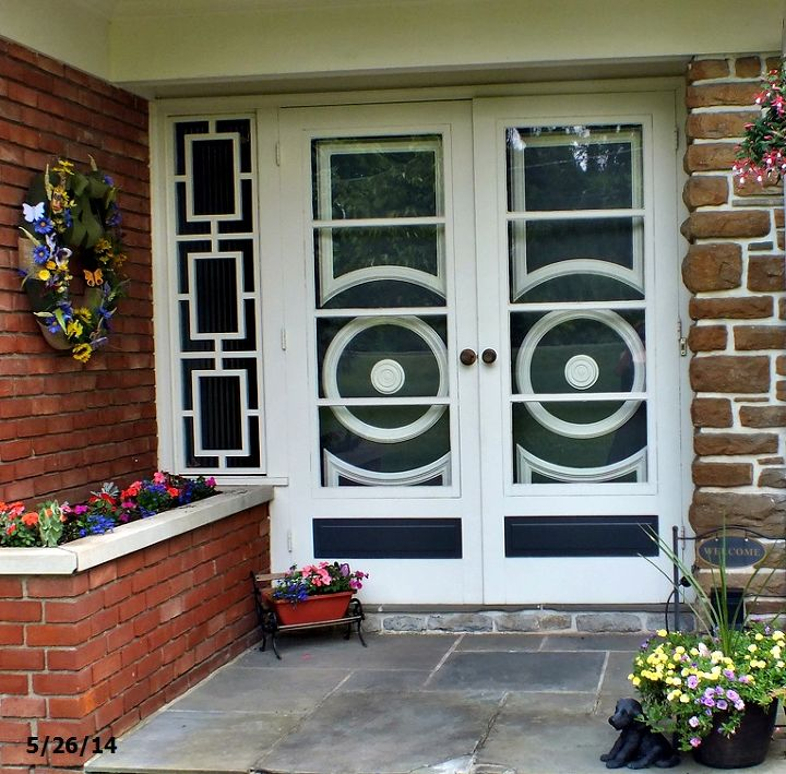 thanks for all of the suggestions, curb appeal, doors, painting