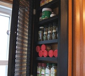 Diy Spice Cabinet, Kitchen Cabinets, Organizing, Storage Ideas, Perfect For  Organizing My