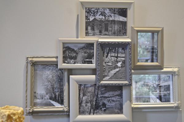Layered Frames | Hometalk