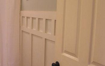 board amp batten tutorial, diy, how to, wall decor, Bathroom Board Batten