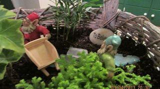 fairy garden art and chicken coop, diy, woodworking projects