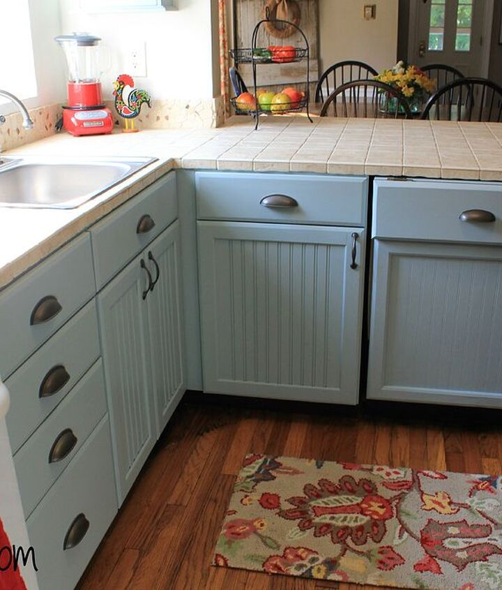 painted kitchen cabinets, kitchen cabinets, kitchen, painting