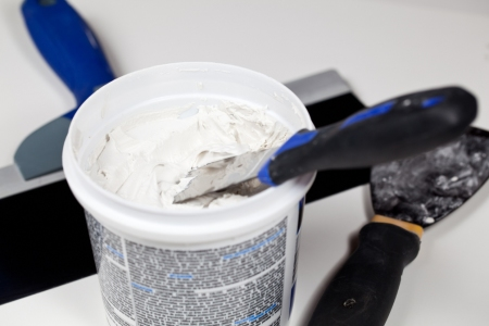 terms of the trade what is joint compound, home maintenance repairs