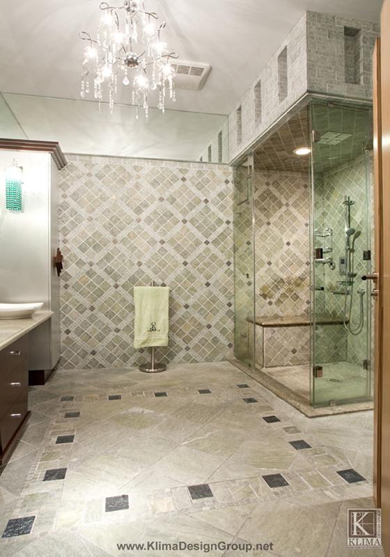 Modern Master Bathroom Ideas Home Decor The Illusion Of Complexity