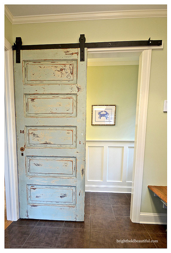 Sliding Barn Doors Barn Door Hardware Hometalk