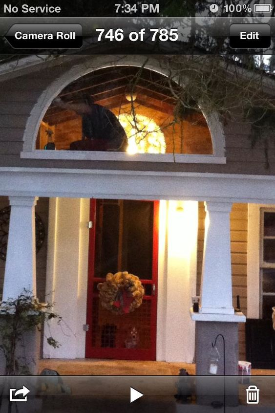 our transformation and projects, curb appeal, diy, painted furniture, windows