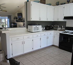 Q Covering Ceramic Tile Countertop, Countertops, Home Decor