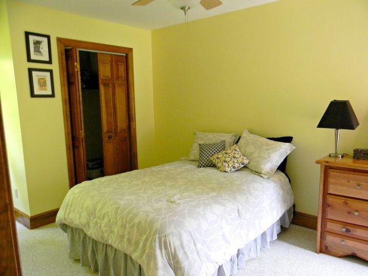 q a good closet door alternative, bedroom ideas, doors, home decor