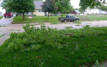 storm damage broken bow ne, home maintenance repairs
