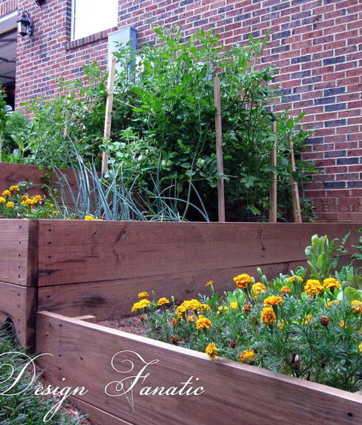 raised bed gardening, gardening, raised garden beds